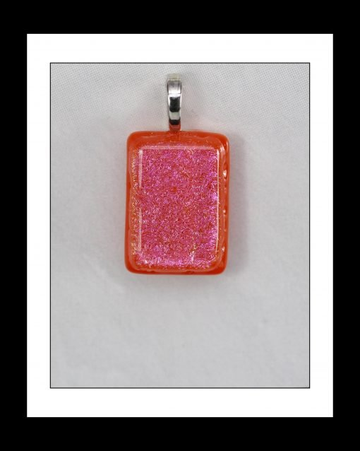 Fused Glass Jewelry