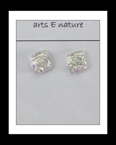 fused glass jewelry